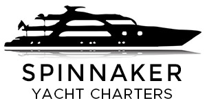 Newport Beach Yacht Charters, Boat Rentals and Parties | Spinnaker Yacht Charters Logo